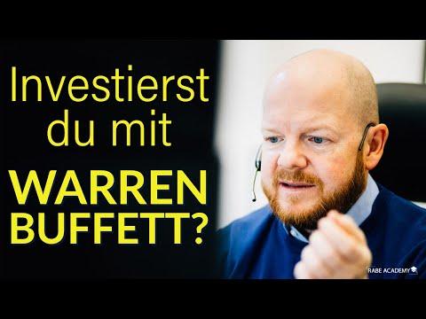 Würdest du gerne im Jahr 1965 mit Warren Buffet investieren?