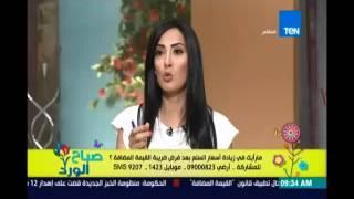 الطحاوي عن القيمة المضافة: في مصر بنعمل نظريات اقتصاد جديدة .. بدل ما نحرك السوق بنرفع الأسعار
