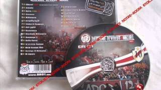 Album Brigade Rouge ( Décennie Révolutionnaire) Piste 14