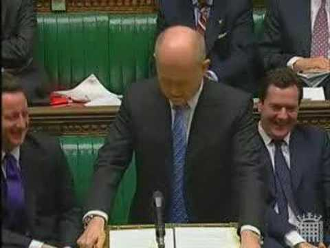 Gordon's EU Nightmare