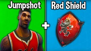 5 RARE SKIN + BACKBLING COMBOS in Fortnite! (Fortnite Rare Combinations)