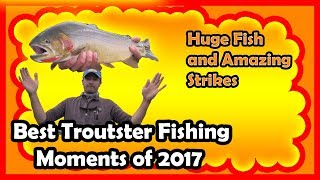 The Best Fly Fishing Video Footage from 2017 - Troutster Fishing