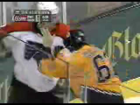 Chris McAllister vs Andrei Nazarov Round 4