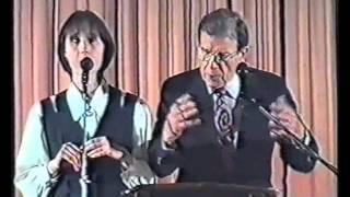 Серия 15 Пробуждение Урок 01 Таково определение. Берт Кленденнен, Школа Христа (все лекции).