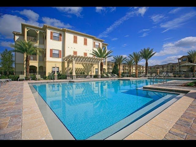 Belle Haven Apartments Reviews