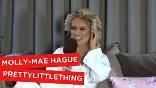 Molly-Mae Hague reveals her Love Island fashion regrets! 🙈😂