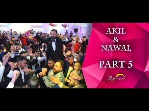Akil & Nawal - Part 5 - Aras Rayes - By Roj Company