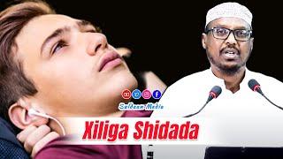 Sheekh Mustafe | Sugnaanshaha Xili Qof Walboo Muslim Ah Lagu Shaabadeeyey Argagixiso