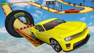 Crazy Car Stunt Driving Games - New Car Games 2021 screenshot 3