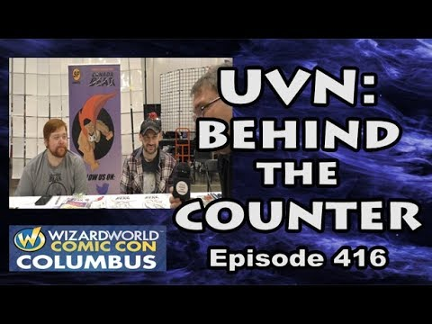 UVN: Behind the Counter 416