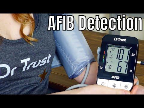 dr-trust-icheck-afib-119---with-atrial-fibrillation-detection-(afib)