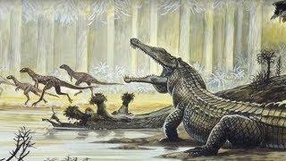 مخلوقات ما قبل التاريخ اكتشفت في الآونة الأخيرة..!!