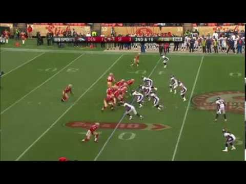 A.J. Jenkins 49er Career Highlight Video