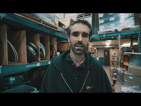 Day In The Life Of An Electrician | Sasco Electrical Contractors Ep.1