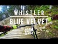 Blue Velvet Whistler Mountain Bike Park mp3