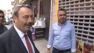 """Adana Emniyet Müdürü Ak: """"Torbacıların Kafasını Kıracağız"""""""