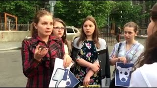 Олеся Медведева об указе №133/2017