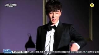 [BTS] Jin Yi Han dance