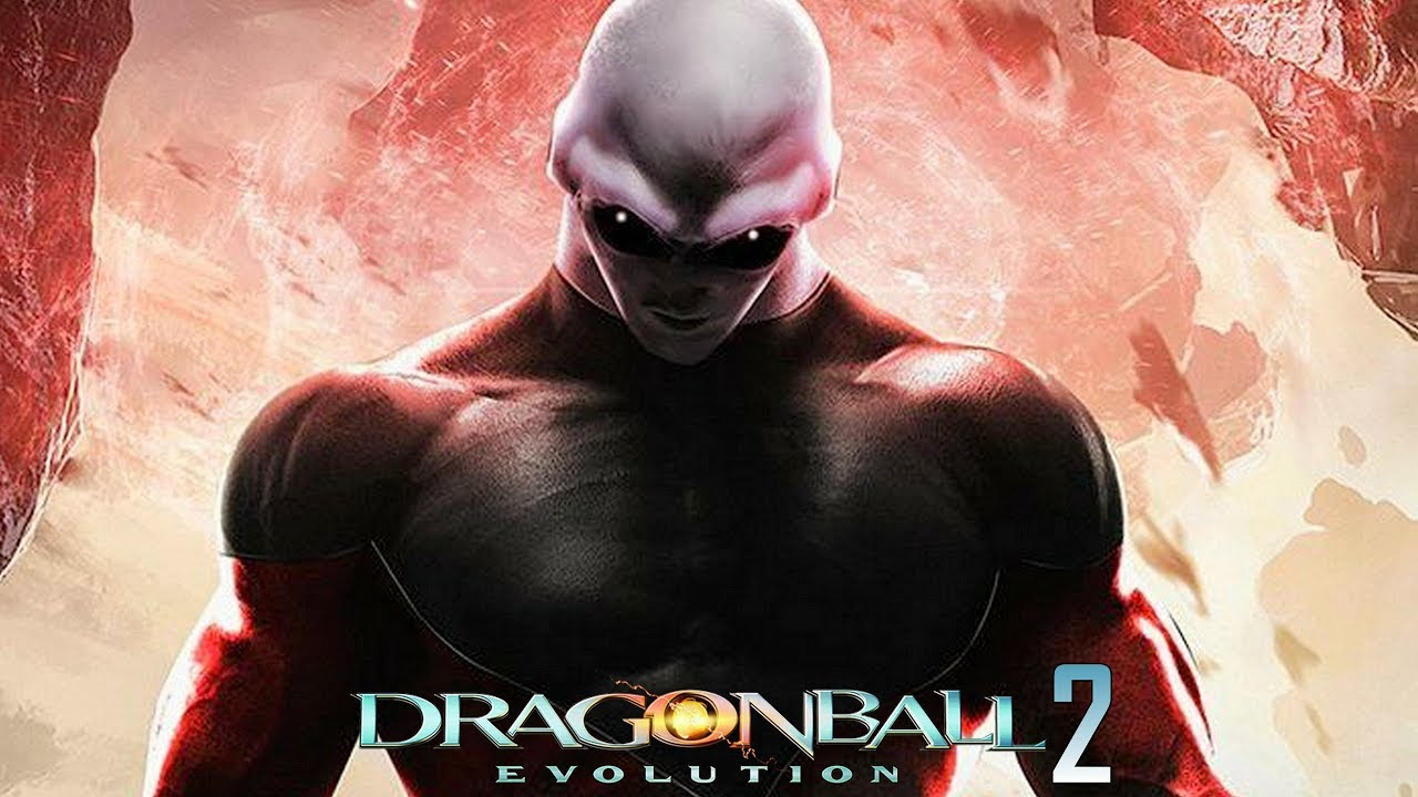 Dragonball Evolution 2 Stream Deutsch