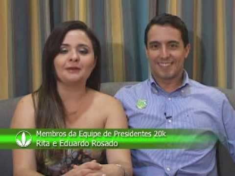 Promoções HERBALIFE março com Rita e Eduardo Rosado