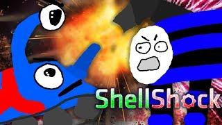 Der 0 Damage Schuss  「ShellShock Live」