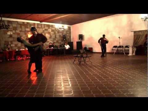 Asi se baila el tango - Milonga Querida XXVI