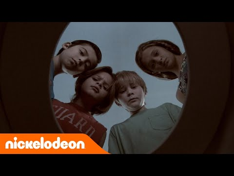 Nicky Ricky Dicky & Dawn | Wer war's? | Nickelodeon Deutschland from YouTube · Duration:  1 minutes 5 seconds