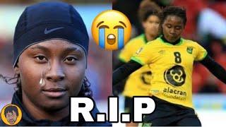 "BREAKING NEWS   Jamaica Female Football Captain ""Plum Plum"" Clarke DROP Out"