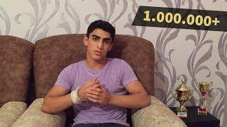 1.000.000 Baxışlı Video (Milyonu Keçdik)