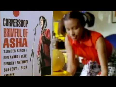 Cornershop - Brimful Of Asha (Florence Ballard Mix) [Tjinder Singh]  - ample play records