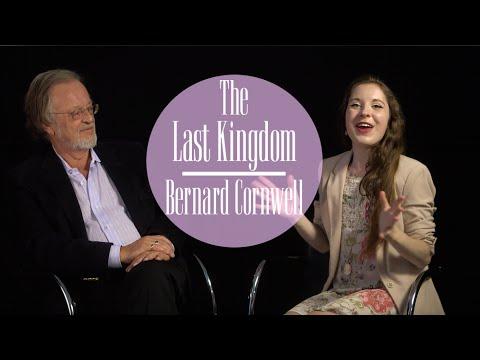 Bernard Cornwell  The Last Kingdom BBC 2
