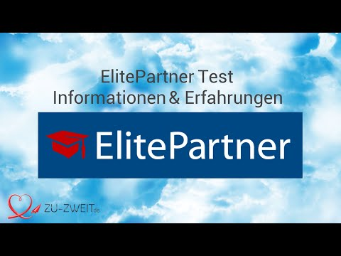 www elitepartner at