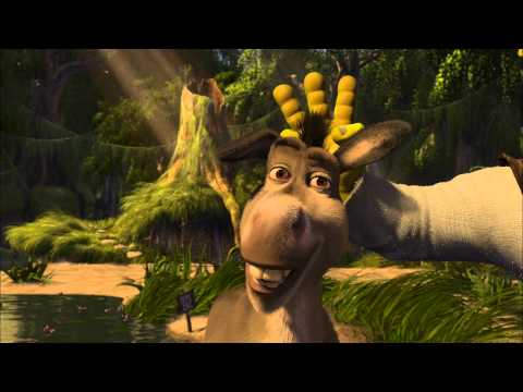 Shrek The Third - Official® Trailer 2 [HD]
