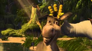 Shrek The Third - Official® Trailer 2 [HD]