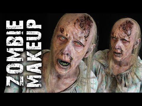 Granny Walker Makeup!