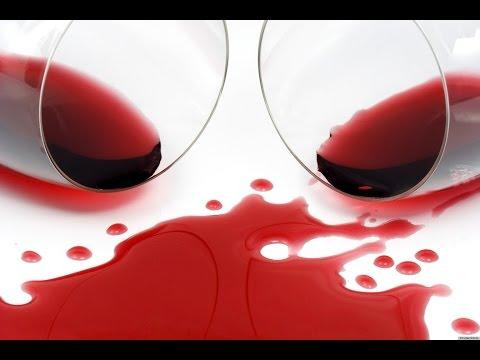 Красные пятна на теле -