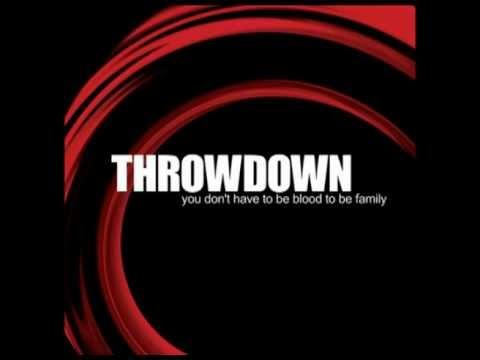 Throwdown - Unite