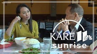 Meet new KARE 11 Sunrise anchor Gia Vang