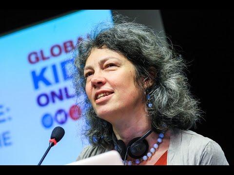 Global Kids Online – novas evidências e implicações para políticas públicas (áudio original)