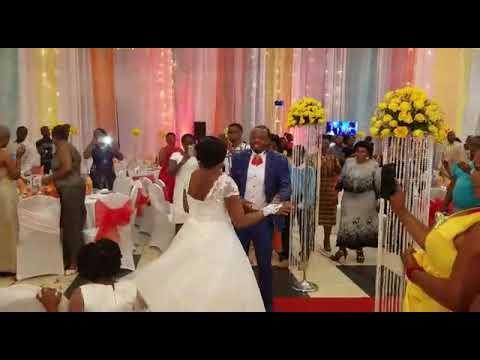 Best wedding' dance in Tanzania 2017
