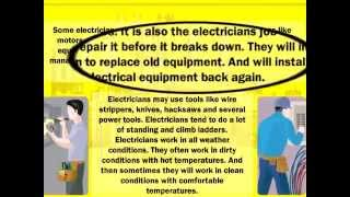 What Electricians Can Do? | Contractor Services for your Electrical Needs
