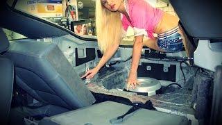 Шумоизоляция автомобиля своими руками. Укладка Сплен (Изолон Вспененный полиэтилен)(Купить данную шумоизоляцию для автомобиля можно в магазине БудОпт https://budopt.ua/zvukoizolyaciya/shumoizolyaciya-avtomobilya/ или..., 2015-05-09T07:34:50.000Z)