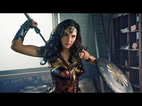 To be Human feat. Labrinth Music Video + Lyrics - Wonder Woman