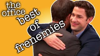 Jim & Dwight: The Best of FRENEMIES  - The Office US