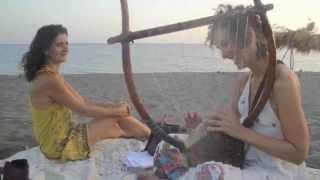 Vassiliki Papageorgiou & Aliki Markantonatou - Anathema ton aitio