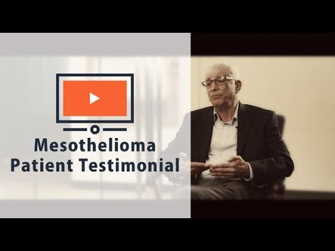 Mesothelioma Lawsuit Settlement Attorneys: (212) 681-1575