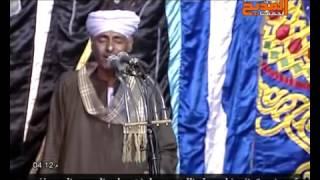 حفلات المدح  المنشد عبد الحميد الشريف