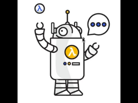 Building Serverless Chat Bots