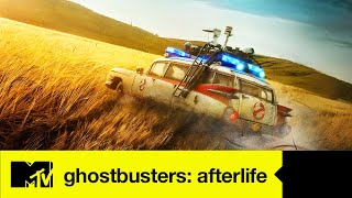 GHOSTBUSTERS: AFTERLIFE | Official Trailer | MTV Movies