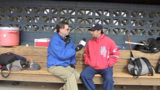 USI Baseball preview to the start of 2014